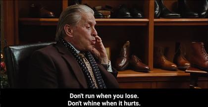 Mis Cinco Frases Favoritas De Wall Street Ii Money Never Sleep