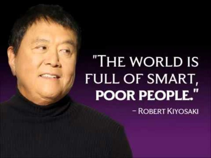 Las 15 Mejores Frases De Robert Kiyosaki